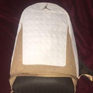 Jordan 13 Retro Backpack